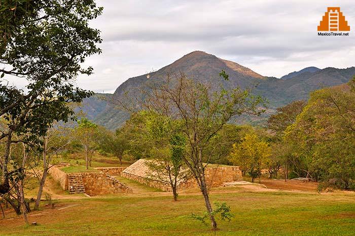 Acapulco Archaeological Site