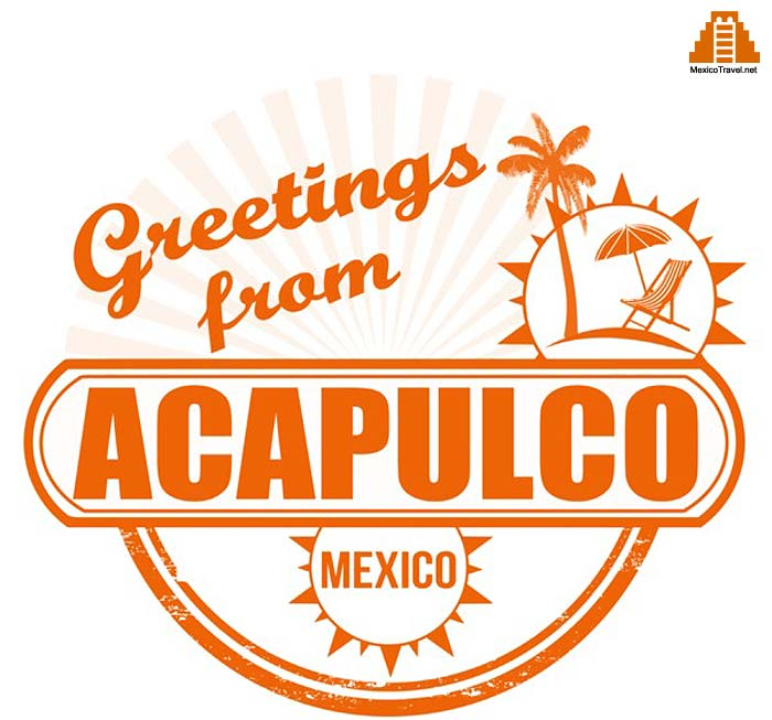 Acapulco Vacation