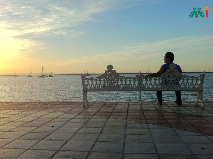 Cabo San Lucas Relaxing