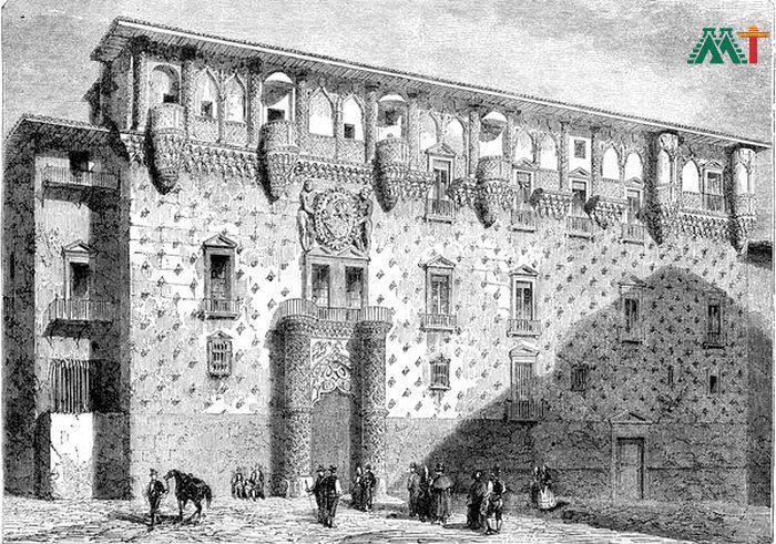 Guadalajara History