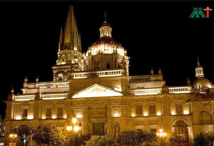 Guadalajara Vacation Ideas