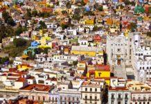 Guanajuato Vacation Ideas