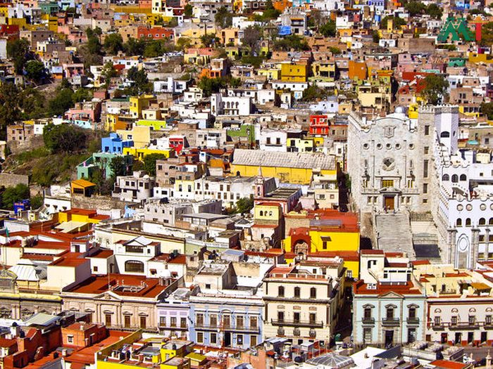 Guanajuata Vacation Ideas Mexico