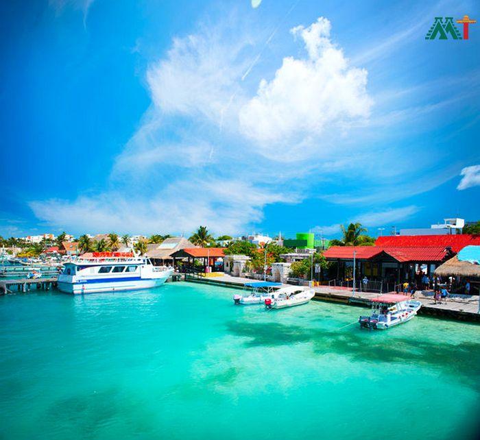 Isla Mujeres Resorts