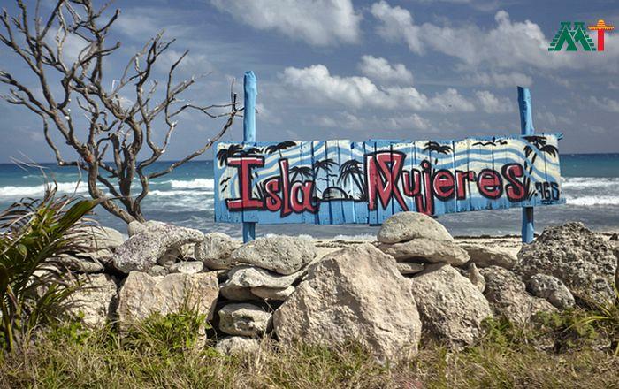 Isla Mujeres Vacation Ideas