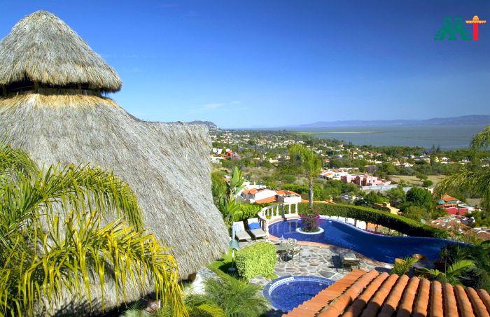 Lake Chapala Vacation Ideas Mexico