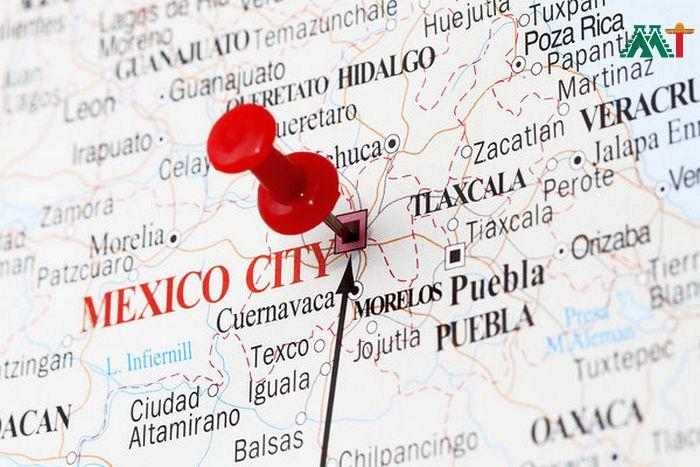 Mexico City Vacation Ideas