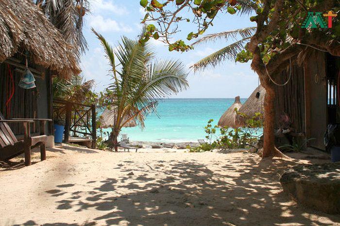 Rosarito Beach Vacation Ideas Mexico