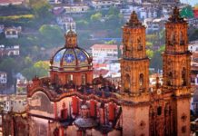 Taxco Vacation Ideas