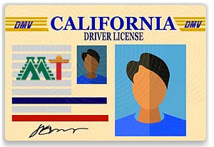 US Drivers License
