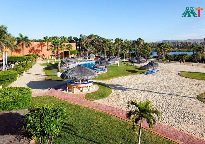 Vacation Resort In Los Cabos